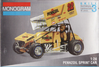 Pennzoil Sprint Car