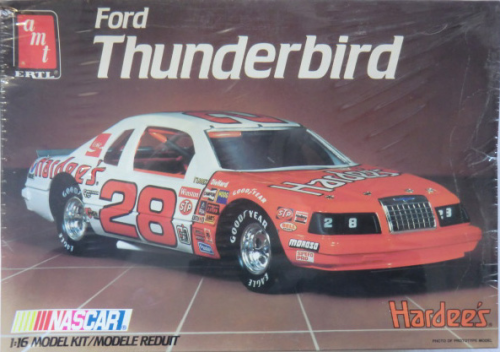 # 29 Hardees Ford Thunderbird