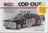 Cop Out Duster Police Funny Car