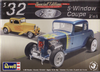 1932 Ford 5 Window Coupe 2in1 Special Edition