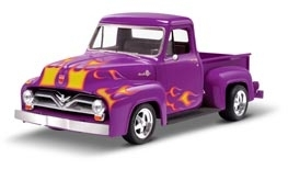 1955 Ford F-100 Pickup Street Rod