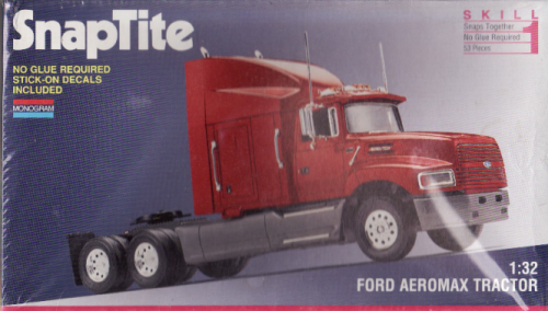 Ford Aeromax Tracktor Snap Tite