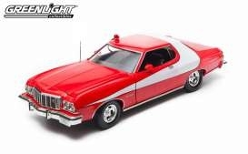 1976 Ford Gran Torino Starsky & Hutch ,, ARTISAN Collectibles''
