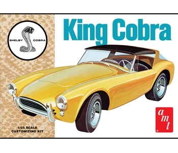 King Cobra 3in1