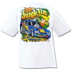 Jungle Jim Chevy Monza Funny Car