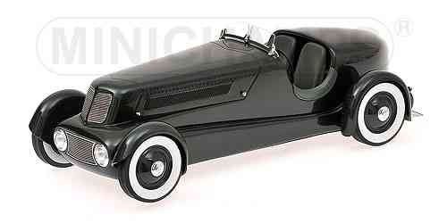 Edsel Ford's Model 40 Special Speedster 1934