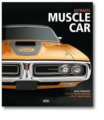 Ultimate Muscle Car