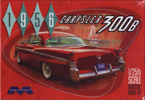 1956 Chrysler B