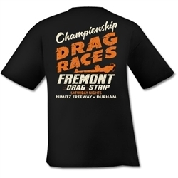 Fremont Drag Strip