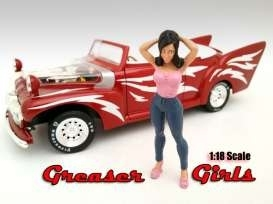 Greasers Maribel