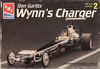 Don Garlits 1971 Wynns Charger Dragster