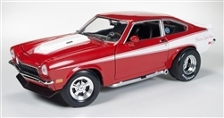 1971 Chevy Baldwin Motion Drag Vega
