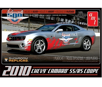 2010 Chevy Camaro SS/RS Coupe Indy Pace Car