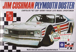 Jim Cushman Plymouth Duster