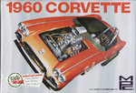 1960 Chevy Corvette 4in1 Kit