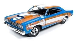 Don Grotheer's 1969 Plymouth Roadrunner   Special Price