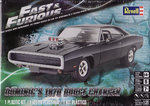 Dominic's1970 Dodge Charger Fast & Furious