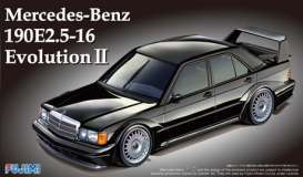 Mercedes Benz 190 E 2,5-16 Evolution