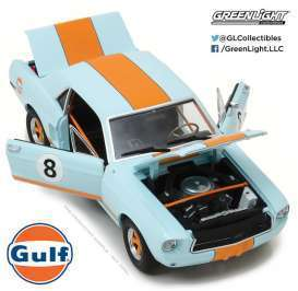 1967 Ford Mustang Coupe ,,GULF''