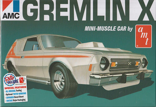 1974 AMC Gremlin X 3in1 Kit