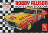 #12 Bobby Allison ,,Coka Cola'' 1972 Chevy Monte Carlo Stock Car