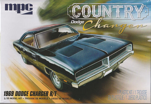 1969 Dodge Charger ,,Country Charger''