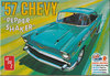 1957 Chevy Pepper Shaker 3in1 Stock,Custom, Drag