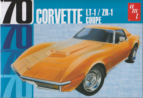 1970 Corvette LT-1/ZR-1 Coupe