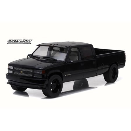 1997 Custom Chevy Silverado 3500 Pickup
