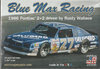 1986 Pontiac 2+2 by Rusty Wallace ,,Blue Max Racing''
